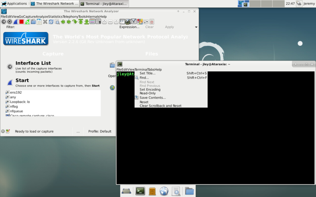 xfce with broken gtk applications